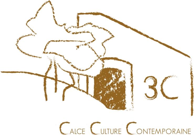 3C logo matriz